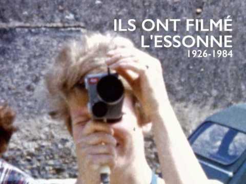 Ils ont filmé l'Essonne (Teaser)