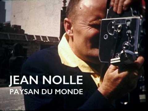 Jean Nolle, paysan du monde