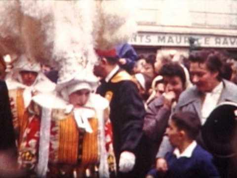 Gilles à Melun ; Spectacle de danse (Les)