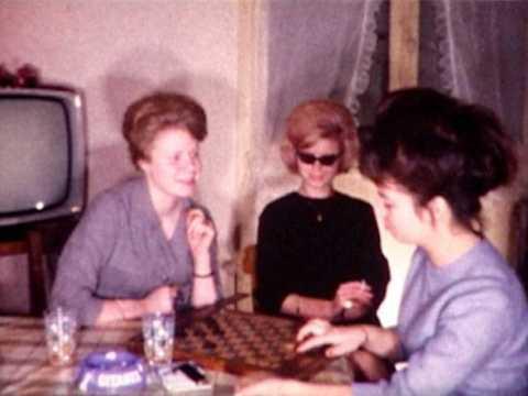 Fêtes de fin d'année 1962