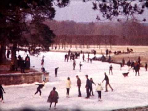 Saisons de l'année 1963 : Hiver (Les)
