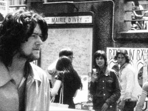 Fête d'Avant-garde à Ivry, Jeunesse Communiste