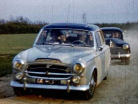 Embouteillage au hameau de l'Humery