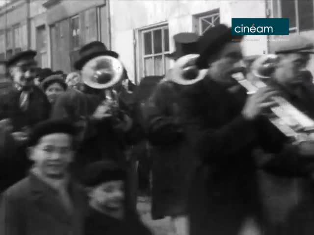6. Carnaval à Marcoussis