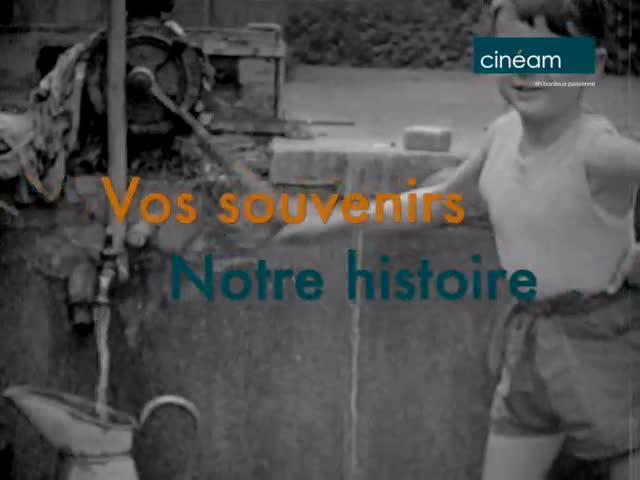 Ciné-concert Palaiseau (Teaser)