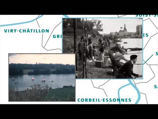 Tous en Seine (Teaser)