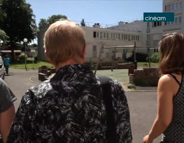 Promenade historique au Parc aux Lièvres