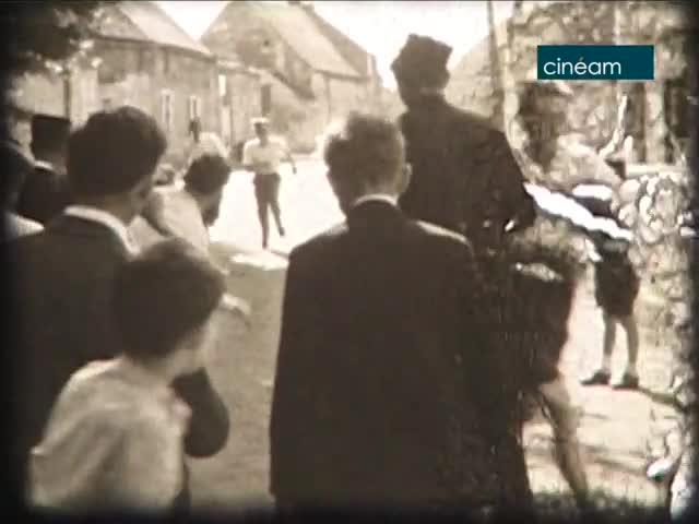 Fêtes de village à Saint-Escobille 1