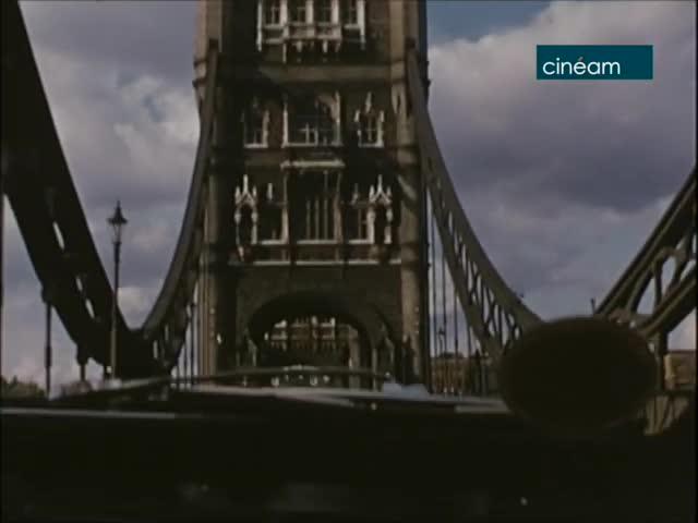 Vacances en Angleterre