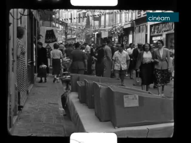 Grande braderie de Corbeil-Essonnes (La)