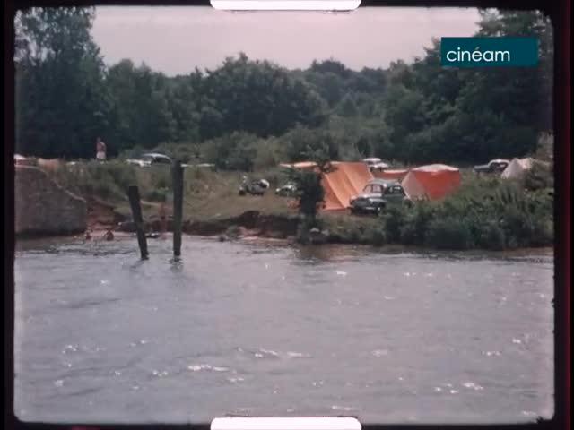 Croisière sur la Seine (intégral)