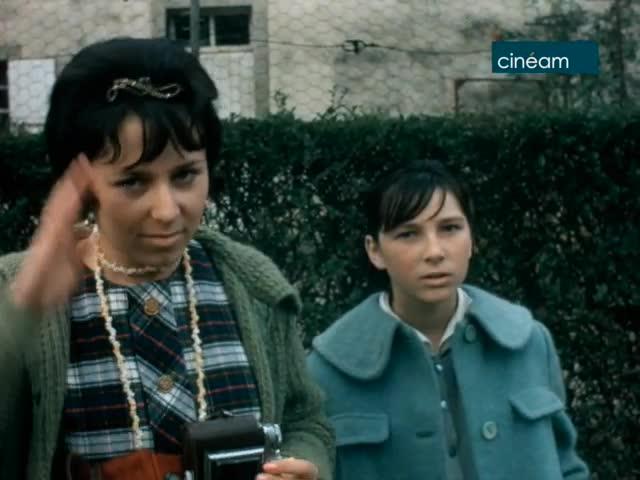 Écran de Corbeil-Essonnes en balade (L')